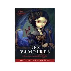 Les Vampires Oracle Cards